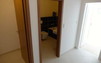 PRAHA 9 - STŘÍŽKOV, 1 Pokojů pokoje,1 KoupelnaBathrooms,Byty,Pronájem,MAKEDONSKÁ,2,1028
