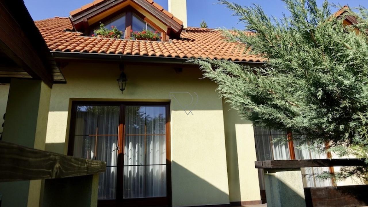 PSÁRY - DOLNÍ JIRČANY, 3 ložnice ložnice, 1 Pokojů pokoje,2 BathroomsBathrooms,Rodinné domy,Prodej,HORNÍ,1051