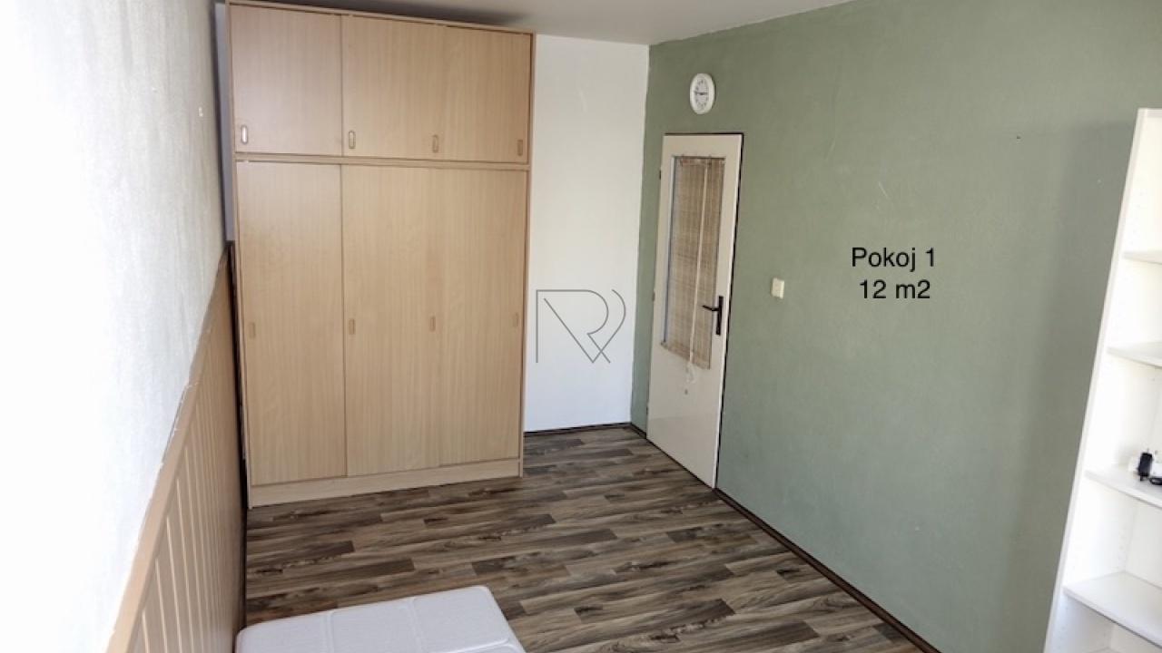 PRAHA 4 - CHODOV, 3 pokoje pokoje,1 KoupelnaBathrooms,Byty,Pronájem,KLÍROVA,1054
