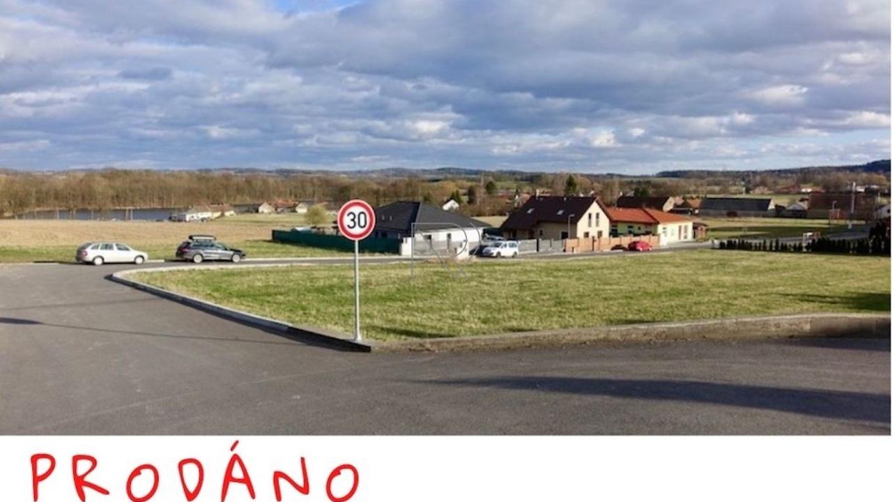 PROSENICKÁ LHOTA, ,Pozemky,Prodej,1057