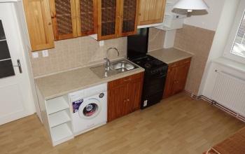 PRAHA 4 - PANKRÁC,1 Bedroom ložnice,3 pokoje pokoje,1 KoupelnaBathrooms,Byty,Bystřická,2,1009